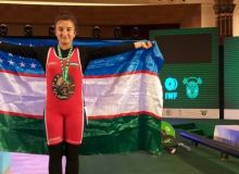 Two more World Championship medals
