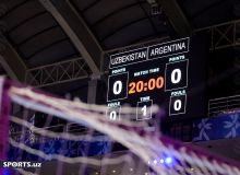Ўзбекистон - Аргентина: Миллий терма жамоамиз таркиби билан танишинг!