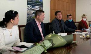 Улуғбек Мирзаев - «Бунёдкор» директори