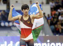 Наши молодые борцы завоевали 5 медалей ЧМ