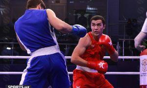 В какие дни узбекские боксеры будут выступать на Олимпиаде?