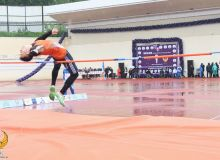 В Ташкенте стартовал чемпионат Узбекистана по пара-атлетике