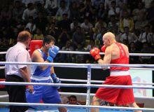 Молодые боксеры Узбекистана выступят в Казахстане