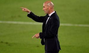 """Реал"" икки юлдузни кўзлади"