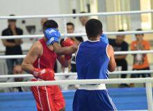 В Фергане проходит кубок Узбекистана по боксу среди юниоров