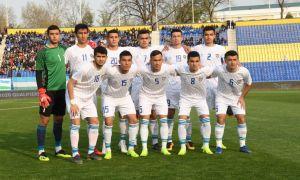 Сегодня олимпийская сборная Узбекистана проведет товарищеский матч с Египтом