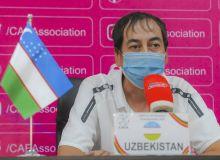 Ильхом Ханжариев: Наша команда готова побороться за чемпионство