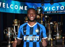 Расман: Милан клуби Мозес трансферини эълон қилди