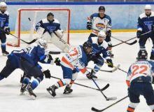 В финале чемпионата Узбекистана по хоккею сыграют «Семург» и «Бинокор»