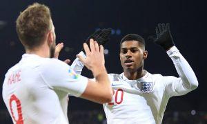 Евро-2020 саралашида Англия Бельгияни ортда қолдирди