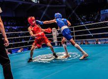 Чемпионат мира по боксу среди юниоров перенесён