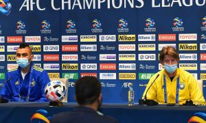 FC Pakhtakor vs Esteghlal FC - What They Said