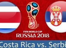 Матч, на котором работал комиссар из Узбекистана, завершился в пользу Сербии