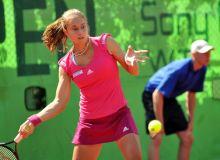 Albina Khabibulina to struggle for Navi Mumbai ITF Tennis Tournament final in Mumbai