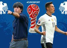 Германия ЖЧ-2018ни бойкот қилмайди