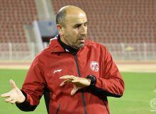 Усмон Тошев: У сборной Таджикистана есть потенциал. Есть над чем работать