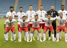 «Кувейт СК» сыграл против «Аль-Хилала», а Сардор Рашидов ...