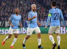 """""""Шальке"""" - """"Манчестер Сити"""" 2:3 (видео)"""
