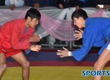 В Нукусе пройдет турнир по самбо