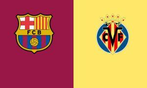 """""""Барселона"""" - """"Вильярреал"""". Таркиблар эълон қилинди"""