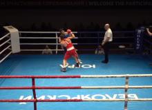 Бокс: Абу Нуранов ва Андрей Ковальчук чемпионлик учун жанг қилишди