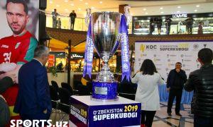 Photo Gallery | Uzbekistan Super Cup - Press Conference