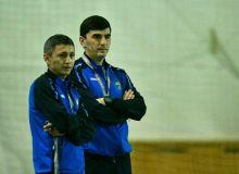 Национальная сборная Узбекистана по футзалу приступила к тренировкам в Алмалыке
