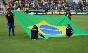Бразилия терма жамоаси ноябрда Уругвай ҳамда Камерунга қарши ўртоқлик ўйини ўтказади
