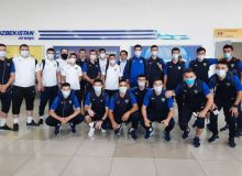 Сборная Узбекистана по футзалу вылетела на турнир в Таиланд: состав команды и календарь игр.