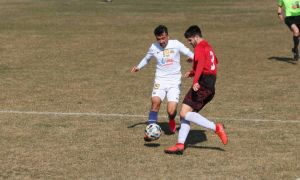 FC Bunyodkor beat FC Oktepa with a 4-2 win in a friendly match