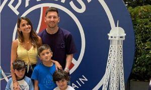 Messi salkam 50 million evroga Parijdan uy sotib olishga qaror qildi (FOTO)