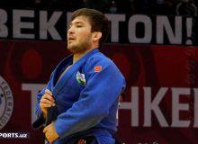 Победоносная схватка Шарофиддина Болтабоева