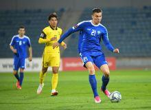 Видеообзор матча Узбекистан - Малайзия
