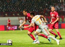 FC Navbahor, FC Nasaf share the spoils in Namangan
