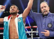 Fazliddin Gaibnazarov to struggle with Mauro Maximiliano Godoy in Almaty, Kazakhstan