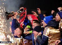 2020 Uzbekistan Cup Final Awarding Ceremony