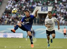 Uzbek giants FC Bunyodkor and 2011 AFC Cup winners FC Nasaf in 'poor financial condition'