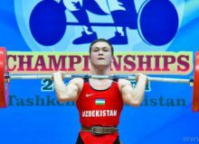 Coaching staff announce Uzbekistan's squad for Asian Junior & Youth Championships