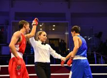 Бокс: Катталар ўртасидаги Ўзбекистон чемпионати финали жуфтликлари билан танишинг