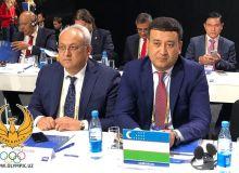 В Москве начал работу конгресс FIFA