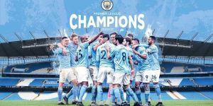 «Манчестер Сити» нима эвазига чемпион бўлди?