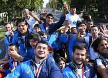 Азиатские игры-2018 стали самыми успешными в истории Узбекистана
