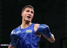 Mirzarakhimov, Zokirov and Tursunov eliminated top boxers at the Uzbekistan Elite National Championships on Day5