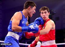 Photo Gallery. Uzbekistan Elite National Championships semi-finals in photos (Section IV)