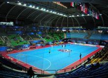 Работать на матчах Узбекистан-Аргентина приглашён рефери ФИФА (Фото)