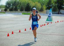 В Самарканде прошёл финал кубка Узбекистана по триатлону