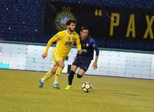 Tiago Bezerra hat-trick keeps FC Pakhtakor perfect with a 4-0 win against FC Bunyodkor
