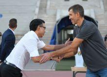 Главный тренер Малайзии: Нам нужно многому у них научиться