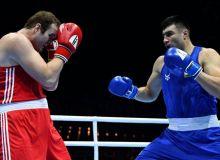 Баходир Жалолов во второй раз удостоился лицензии на Олимпийские игры