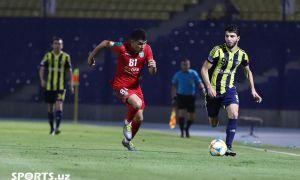 Match Highlights. FC Pakhtakor 2-1 FC Lokomotiv